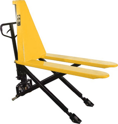 Scissor Pallet Truck Supplier Ghana from K K POWER INTERNATIONAL L.L.C.
