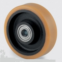 Load wheel supplier UAE from K K POWER INTERNATIONAL L.L.C.