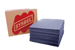 Absorbent Pad (Universal) from REUNION SAFETY EQUIPMENT TRADING