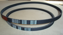 FAN BELT from AVENSIA GENERAL TRADING LLC