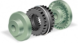 SURFLEX COUPLINGS from AVENSIA GENERAL TRADING LLC