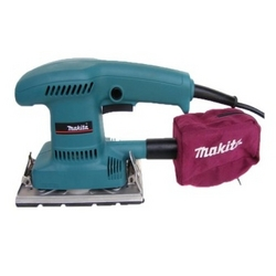 MAKITA FINISHING SANDER / ORBITAL SANDER from ADEX