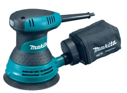 MAKITA RANDOM ORBIT SANDER	 from ADEX