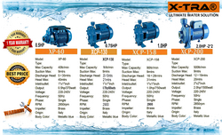 XTRA ITA LY PUMPS  from ADVANCE MACHINERIES CO.