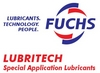 FUCHS LUBRITECH HIGH TEMPERATUREGrease GHANIM TRADING UAE OMAN +97142821100 from GHANIM TRADING LLC