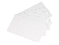 Plastic Cards for printer from ALISTECH TRADING LLC