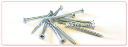 Wood Screw manufacturers in india from TECHNICAL METAL CORPORATION