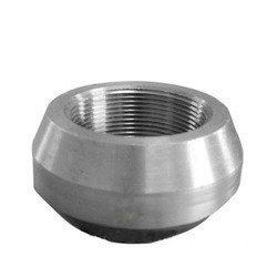 Stainless Steel Threadolet in a dubai from PEARL OVERSEAS