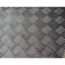 Aluminum Checkered Sheet from PEARL OVERSEAS