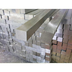 Stainless Steel Square Bar in a kuwait