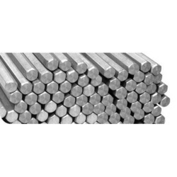 202 Stainless Steel Hex Bar