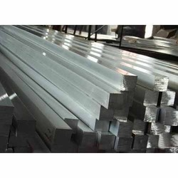 316L Stainless Steel Square Bar