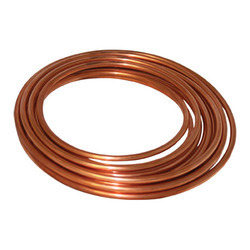 Refrigeration Copper Tube from PEARL OVERSEAS