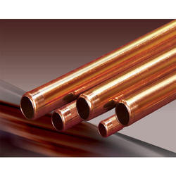 Copper Tubes from PEARL OVERSEAS