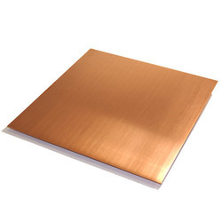 Copper Plate from PEARL OVERSEAS
