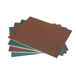 Copper Clad Aluminium Sheet from PEARL OVERSEAS