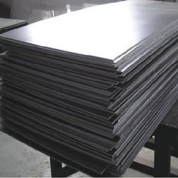 Molybdenum Plate from PEARL OVERSEAS