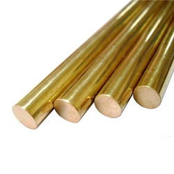 Brass Rod from PEARL OVERSEAS