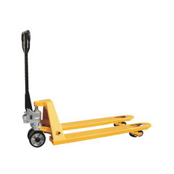 pallet trucks from STEEL MART