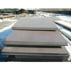EN8 Steel Plates from PEARL OVERSEAS