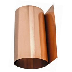 Phosphor Bronze Shim Sheet