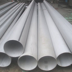 Super Duplex Steel Pipe from PEARL OVERSEAS