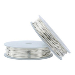 Pure Nickel Wire from PEARL OVERSEAS