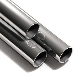 SS 304 Seamless Pipes from PEARL OVERSEAS