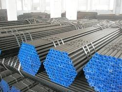 Steel Seamless Pipe from PEARL OVERSEAS