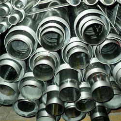 Stainless Steel ERW Tube from PEARL OVERSEAS
