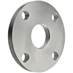Stainless Steel Forged Flange from PEARL OVERSEAS