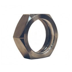 304 Stainless Steel Nut from PEARL OVERSEAS