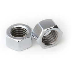 Stainless Steel Nut from PEARL OVERSEAS