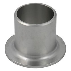 Stainless Steel Short Stub End from PEARL OVERSEAS