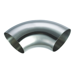 Stainless Steel Elbow from PEARL OVERSEAS