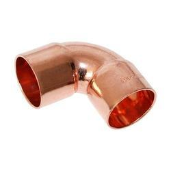 Copper Elbow from PEARL OVERSEAS