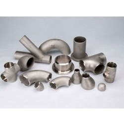 Hastelloy Fittings from PEARL OVERSEAS