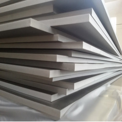 Zirconium Plate from PEARL OVERSEAS