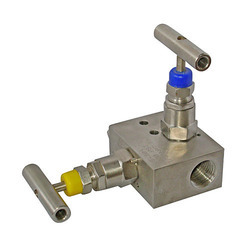 Manifold Valve from PEARL OVERSEAS