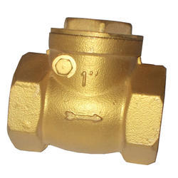 NRV Valve from PEARL OVERSEAS