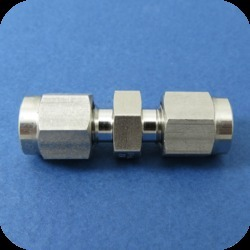 Stainless Steel Compression Fitting from PEARL OVERSEAS