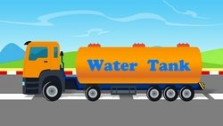 WASTE WATER TANKER SERVICES from M FAHIM TANKER SERVICE