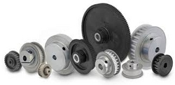 PULLEYS from AVENSIA GENERAL TRADING LLC