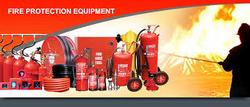 Fire Fighting Equipment Supplies