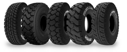 Tires - Michelin Earthmover from AVENSIA GENERAL TRADING LLC