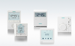 THERMOSTATS  from AVENSIA GENERAL TRADING LLC