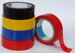 PVC TAPES from AVENSIA GENERAL TRADING LLC