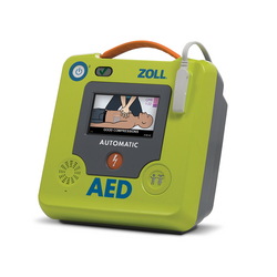 Zoll AED from LEADER HEALTHCARE FZCO
