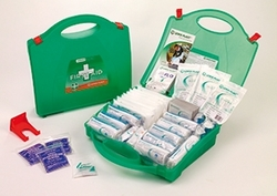 First Aid Kits from LEADER HEALTHCARE FZCO