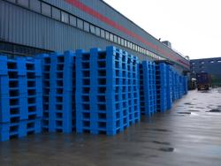 Hot Sale Cheap Price Rackable Hdpe Plastic Pallet